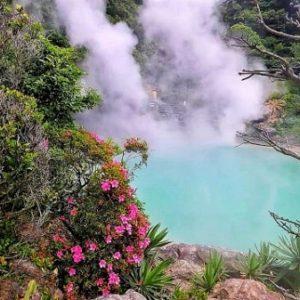 天見温泉は河内長野に位置する由緒ある温泉【大阪】