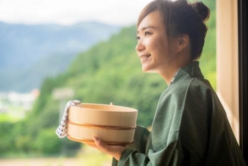苫田温泉|全国ラジウム温泉ガイド
